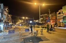 Cách ly xã hội toàn TP Nha Trang 1 tuần, người dân và cán bộ làm việc tại nhà
