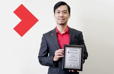 The Asian Banker vinh danh Techcombank với 2 giải thưởng