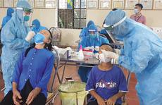 Phát hiện 12 ca mắc Covid-19 nguy cơ lây nhiễm cộng đồng