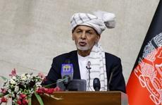 Tổng thống Afghanistan đã lên máy bay rời đất nước?