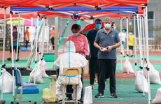 Covid-19: Chiến dịch tiêm chủng 'khủng' của Trung Quốc
