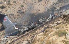 Máy bay Nga gặp nạn ở Thổ Nhĩ Kỳ, toàn bộ 8 người tử vong