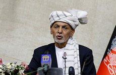 Nga: Tổng thống Afghanistan rời đất nước với 'những chiếc xe đầy tiền'