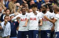 Man City thua trận bởi 'siêu phẩm' của Son Heung-min