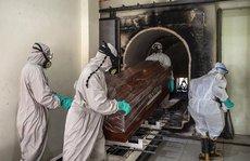 Phát hiện xe tải vận chuyển 46 thi hài từ TP HCM về Bến Tre hỏa táng
