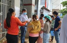 Đắk Lắk: Quá tải với người đến làm hồ sơ bảo hiểm thất nghiệp