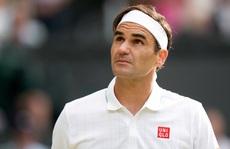 Roger Federer 'treo vợt' vô thời hạn