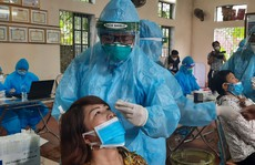 Đã có 31 ca nhiễm SARS-CoV-2, ổ dịch phức tạp ở Bắc Ninh có hơn 2.000 người liên quan