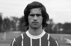 Huyền thoại bóng đá Gerd Muller đột ngột qua đời