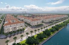 The New City Châu Đốc: Xây ngôi nhà thành tổ ấm