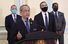 Malaysia: Thủ tướng từ chức được tạm quyền, có 2 ứng viên kế nhiệm