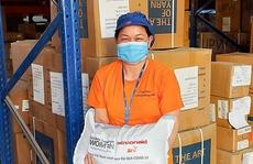 Hỗ trợ gần 70.000 người bị ảnh hưởng bởi đại dịch Covid-19