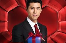 Lazada công bố đại sứ khu vực đầu tiên của Lazmall, ngôi sao Hàn Quốc Hyun Bin