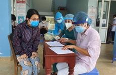 Thông tin về 11 ca Covid-19 mới tại Quảng Nam