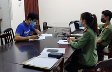 Phạt chủ tài khoản 'Người Lâm Đồng' đăng tin sai sự thật về phòng chống dịch Covid-19