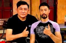 Johnny Trí Nguyễn đáp trả lời chê diện mạo già nua, hốc hác