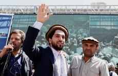 Afghanistan: Thế lực của 'mãnh sư Panjshir' trỗi dậy chống Taliban