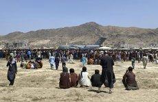 Động thái lạ của Taliban sau khi giành quyền kiểm soát Afghanistan