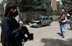 Taliban 'bắn người phản đối', 14 người thương vong