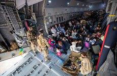 Lo sợ hiệu ứng domino từ Afghanistan