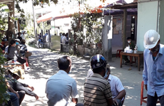 Nam thanh niên ở Quảng Nam bị đâm chết trong đêm