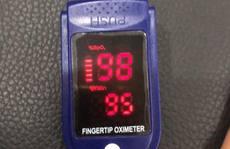 Dùng thiết bị đo SpO2, cần chú ý điều gì ?