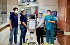 Masan tặng hàng chục ngàn trang thiết bị, vật tư y tế cho lực lượng tuyến đầu chống dịch