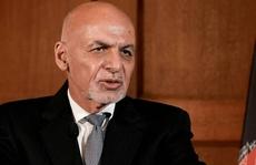 UAE tiết lộ vị trí hiện tại của Tổng thống Afghanistan