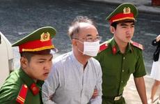 Khai trừ Đảng 4 cựu lãnh đạo Hà Nội, TP HCM