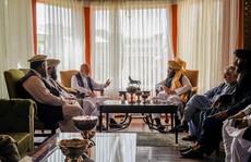 Taliban tổ chức quốc khánh, tuyên bố đã đánh bại Mỹ