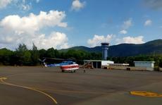 Phê duyệt quy hoạch sân bay Côn Đảo đón máy bay lớn