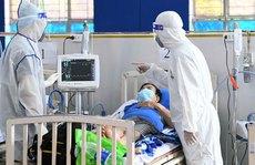 Tri ân đội ngũ ngành y ở tuyến đầu