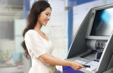 Trải nghiệm CRM BIDV - máy nộp/rút tiền tự động nhiều tiện ích
