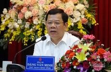 Hàng loạt lãnh đạo sở, ngành ở Quảng Ngãi bị phê bình