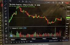 Chứng khoán ngày 20-8: Nhà đầu tư ngắn hạn nên chờ thêm