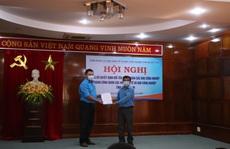 Ra mắt Công đoàn các Khu kinh tế và Khu công nghiệp Quảng Nam