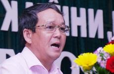 Giám đốc sở, cục phó ở Bình Định hợp thức hóa chơi golf 'giữa lệnh cấm' bằng giấy mời?