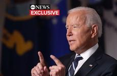 Tổng thống Biden bó tay trước yêu cầu 'rút quân không hỗn loạn' khỏi Afghanistan
