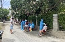 Có số ca nhiễm đứng thứ 7 cả nước, Khánh Hòa tiếp tục đợt giãn cách mới