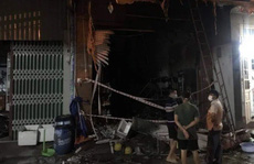 Vụ cháy ở Bình Dương: 2 người còn lại vừa tử vong