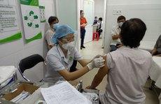 Tăng tốc tiêm vắc-xin