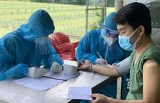TP HCM vừa có thêm 3.207 bệnh nhân Covid-19 xuất viện