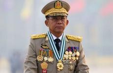 Tổng tư lệnh quân đội Myanmar làm thủ tướng