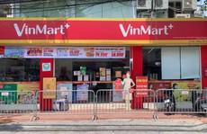 Danh sách 8 siêu thị và 15 cửa hàng VinMart/VinMart+ liên quan đến các ca F0