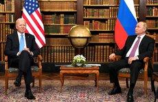"""Tổng thống Putin """"phũ"""" với Tổng thống Biden về Afghanistan"""