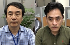 Ông Trần Hùng 'dính' gì tới vụ SGK giả cực lớn và kẻ môi giới hối lộ?