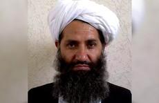 Thủ lĩnh tối cao Taliban biến mất bí ẩn