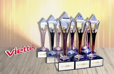 Sản phẩm chuyển đổi số giúp Viettel có năm thành công nhất tại giải thưởng kinh doanh quốc tế 2021