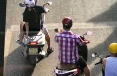 Xử phạt nam thanh niên 'nhảy' tàu hỏa từ Đà Nẵng ra Huế để gặp bạn gái