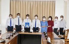 Ông Nguyễn Văn Hiếu giữ chức Giám đốc Sở Giáo dục và Đào tạo TP HCM